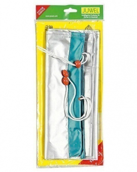 Schutzhülle für Wäschespinne Futura / Novamatic silber JUWEL Bild 1