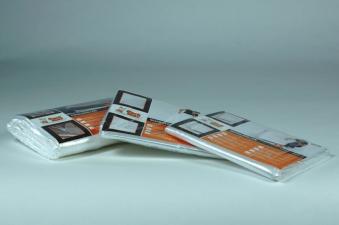 Schutzhüllen / Abdeckhauben Set für Matratzen, Couch, Sessel Bild 1