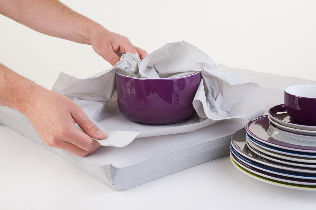 Seidenpapier / Packseide 50x75cm 2,5kg Bild 2