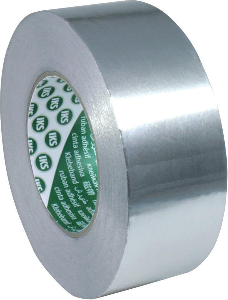 Aluminiumband o.Folie AF080 50m x 50mm Bild 1