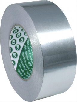 Aluminiumband o.Folie AF080 50m x 75mm Bild 1