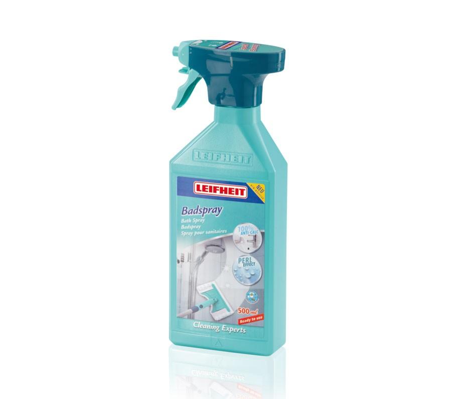 Leifheit Badspray mit Anti-Kalk-Funktion 500 ml Bild 1