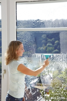 Leifheit Fenster Abzieher Powerslide 40 cm Bild 2