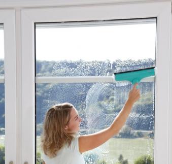 Leifheit Handfensterwischer 3 in 1 Bild 3
