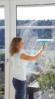 Leifheit Handfensterwischer 3 in 1 Bild 4