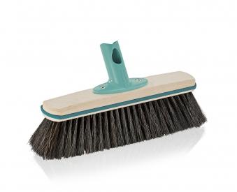 Leifheit Parkett Besen Xtra Clean Eco Plus 30 cm Bild 1