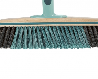 Leifheit Parkett Besen Xtra Clean Eco Plus 30 cm Bild 4