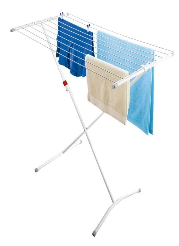 Leifheit Wäscheständer / Standtrockner Capri 100 Bild 2