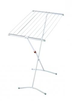 Leifheit Wäscheständer / Standtrockner Capri 100 Bild 1