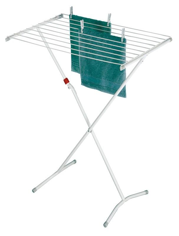 Leifheit Wäscheständer / Standtrockner Capri 80 Bild 2