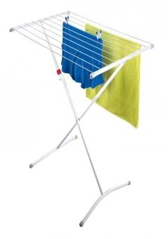 Leifheit Wäscheständer / Standtrockner Capri 80 Bild 3