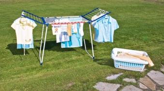 Leifheit Wäscheständer / Standtrockner Pegasus 200 Bild 3