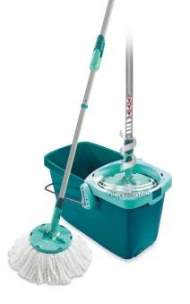 Leifheit Wischmop Clean Twist Mop im Set mit Eimer Bild 2