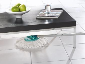 Leifheit Wischmop Clean Twist Mop im Set mit Eimer Bild 3