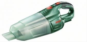 Bosch Akku Handstaubsauger PAS 18 LI 18 V / 2,5 Ah (ohne Akku) Bild 1
