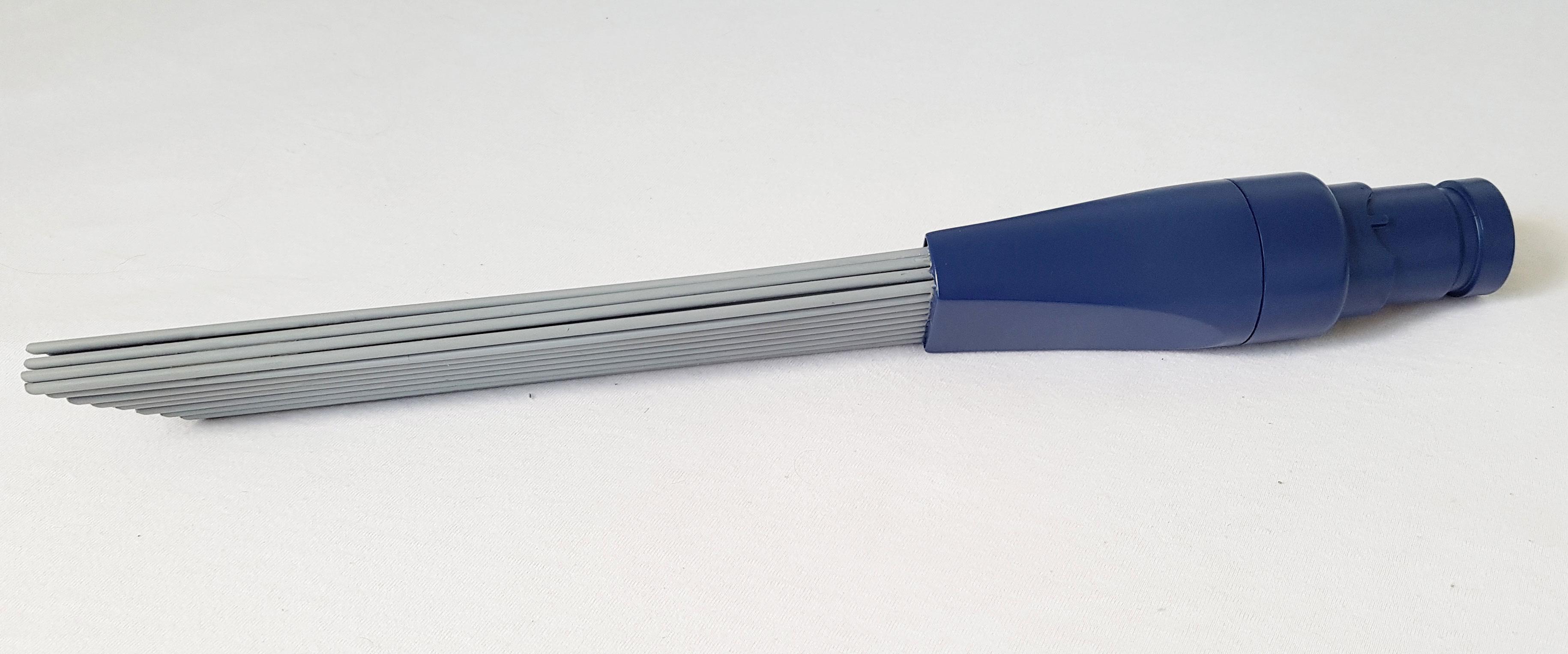 Dusty-Brush Staubsauger Adapter für Dyson V8 Bodenstaubsauger Bild 3