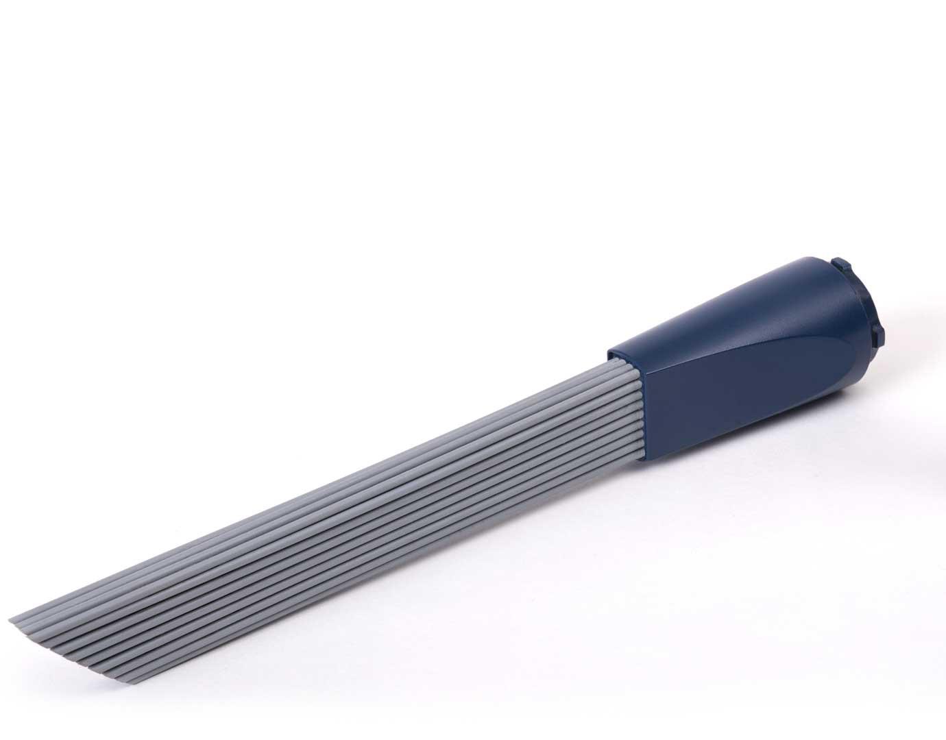 Dusty-Brush Staubsaugeraufsatz Regular - Düse 2,3mm Bild 1