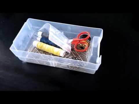 Dusty-Brush Staubsaugeraufsatz Regular - Düse 2,3mm Video Screenshot 2609