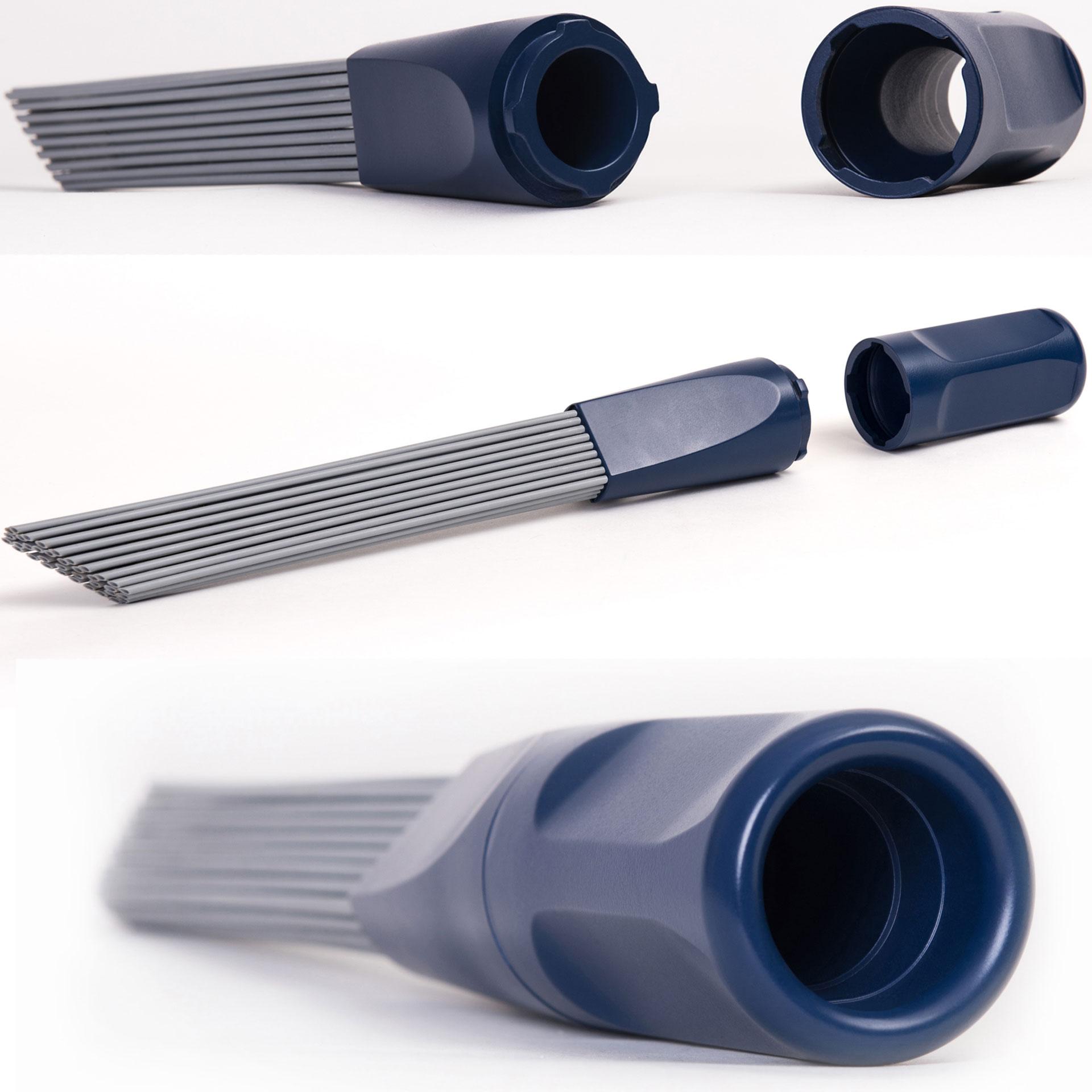 Dusty-Brush Staubsaugeraufsatz Regular - Düse 2,8mm Bild 2