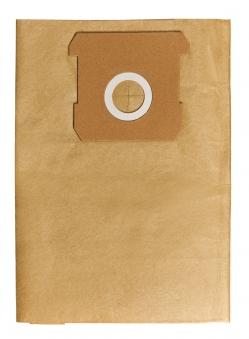 Einhell Schmutzfangsack 12 L für Sauger TC-VC 1812 S 5 Stück