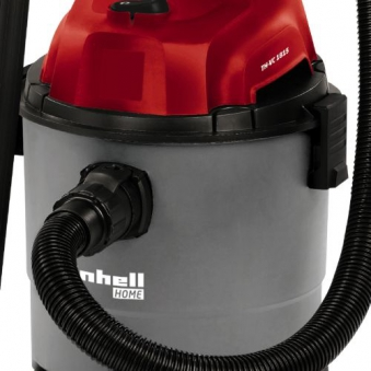 Einhell Nass- / Trockensauger TH-VC 1815 1250 Watt Bild 3