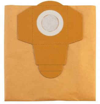 Einhell Schmutzfangsack 40L für Sauger TE-VC 2340 SA 5 Stück Bild 1