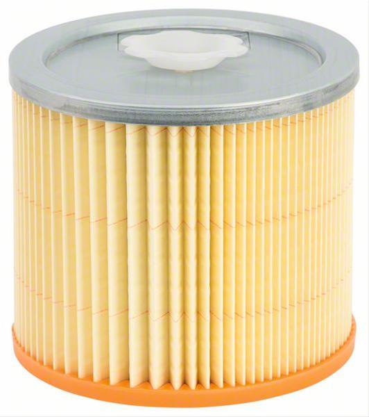 Faltenfilter für Bosch Allzwecksauger 1 Stück Bild 1