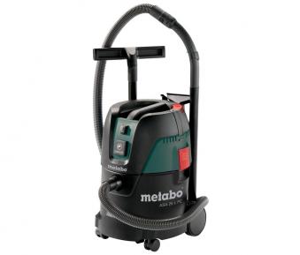 Metabo Nass- / Trockensauger / Allessauger ASA 25 L PC 1250 Watt Bild 1