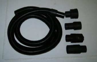Verlängerungsschlauch für Einhell Nass-Trockensauger Ø36mm L3m Bild 1