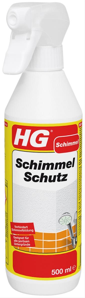 HG Schimmel Schutz 500 ml Bild 1
