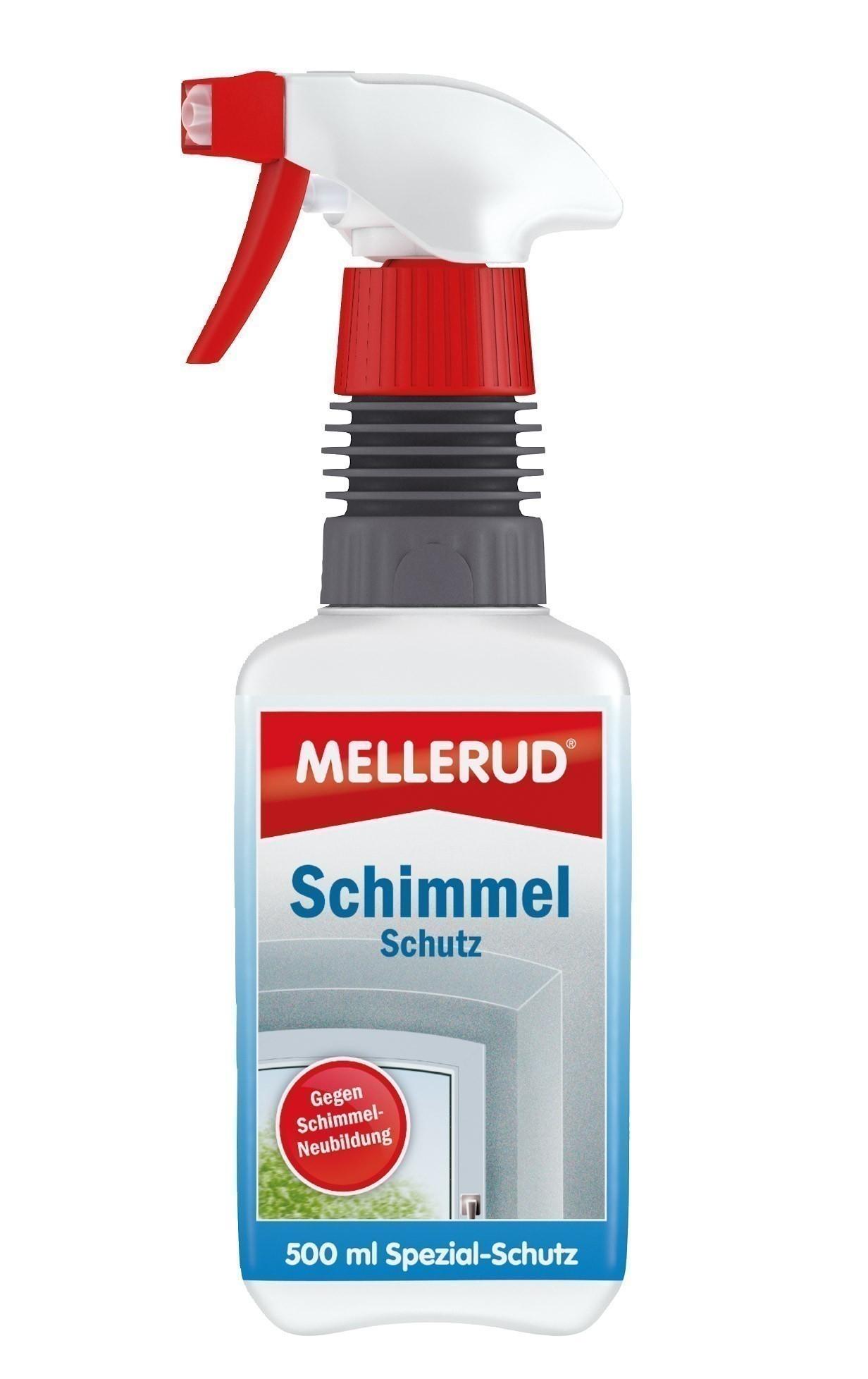 MELLERUD Schimmel Schutz 0,5 Liter Bild 1