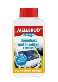 MELLERUD Caravan Baumharz und Insekten Entferner 0,5 L Bild 1
