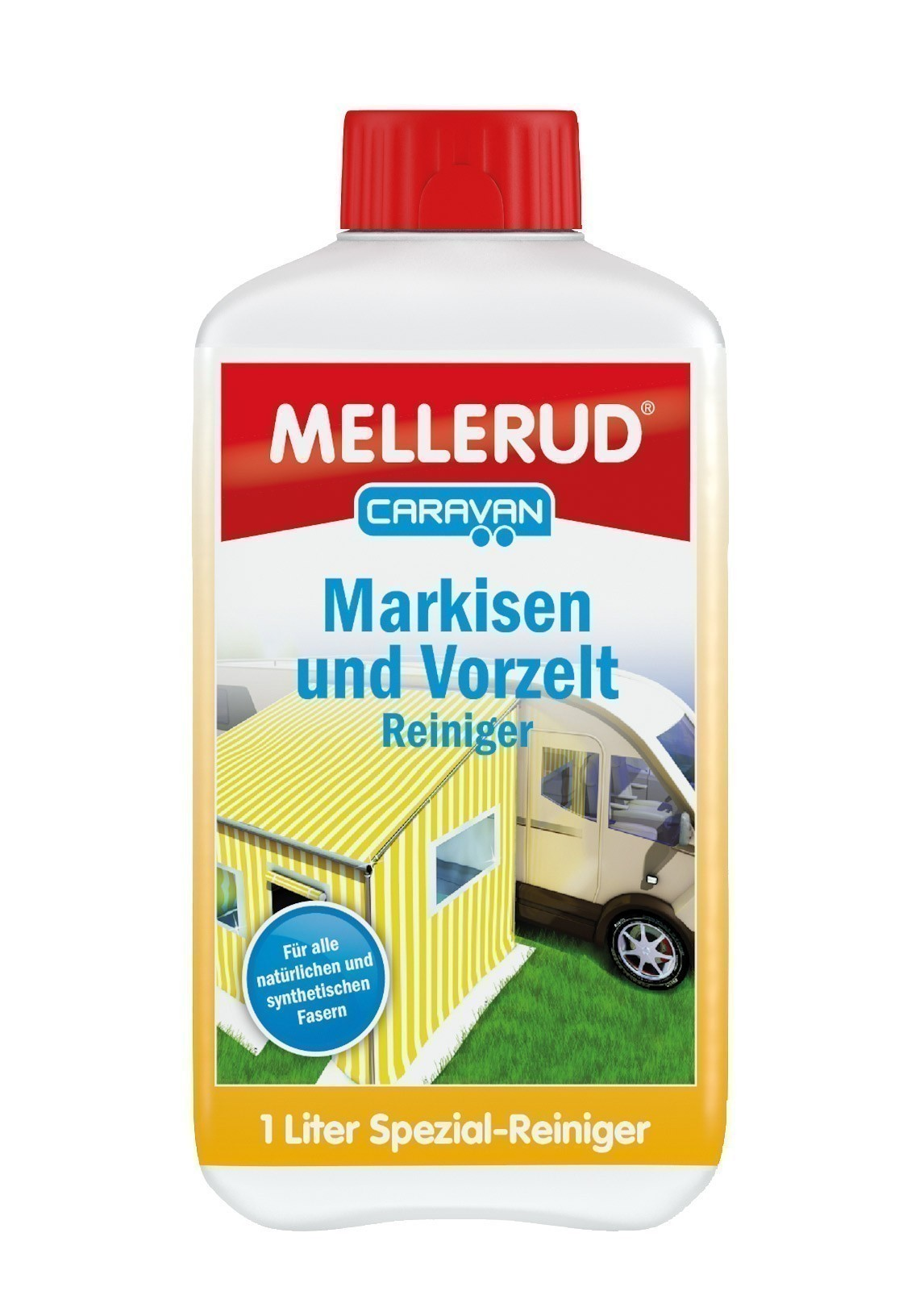 Mellerud Caravan Markisen Und Vorzelt Reiniger 1 L Bei