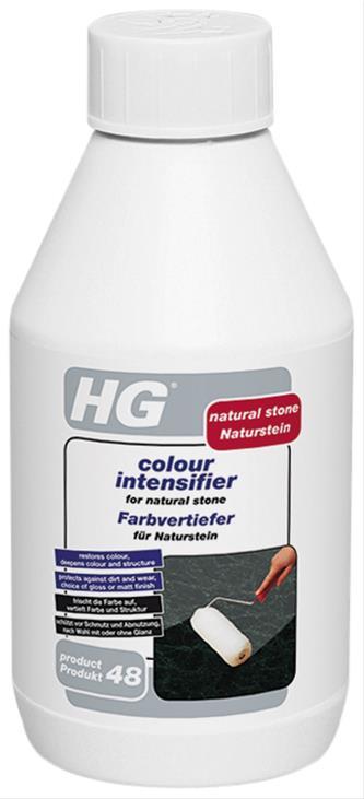 HG Farbvertiefer für Granit und andere Natur steinarten 250ml Bild 1