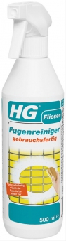 HG Fugenreiniger 500ml gebrauchsfertig Bild 1