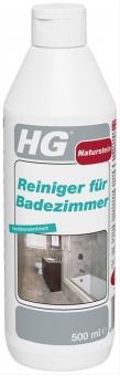 HG Naturstein Reiniger für Badezimmer 500 ml Bild 1