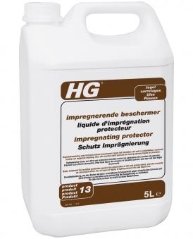 HG Schutz-Imprägnierung für Stein und Fliesen 5L Bild 1