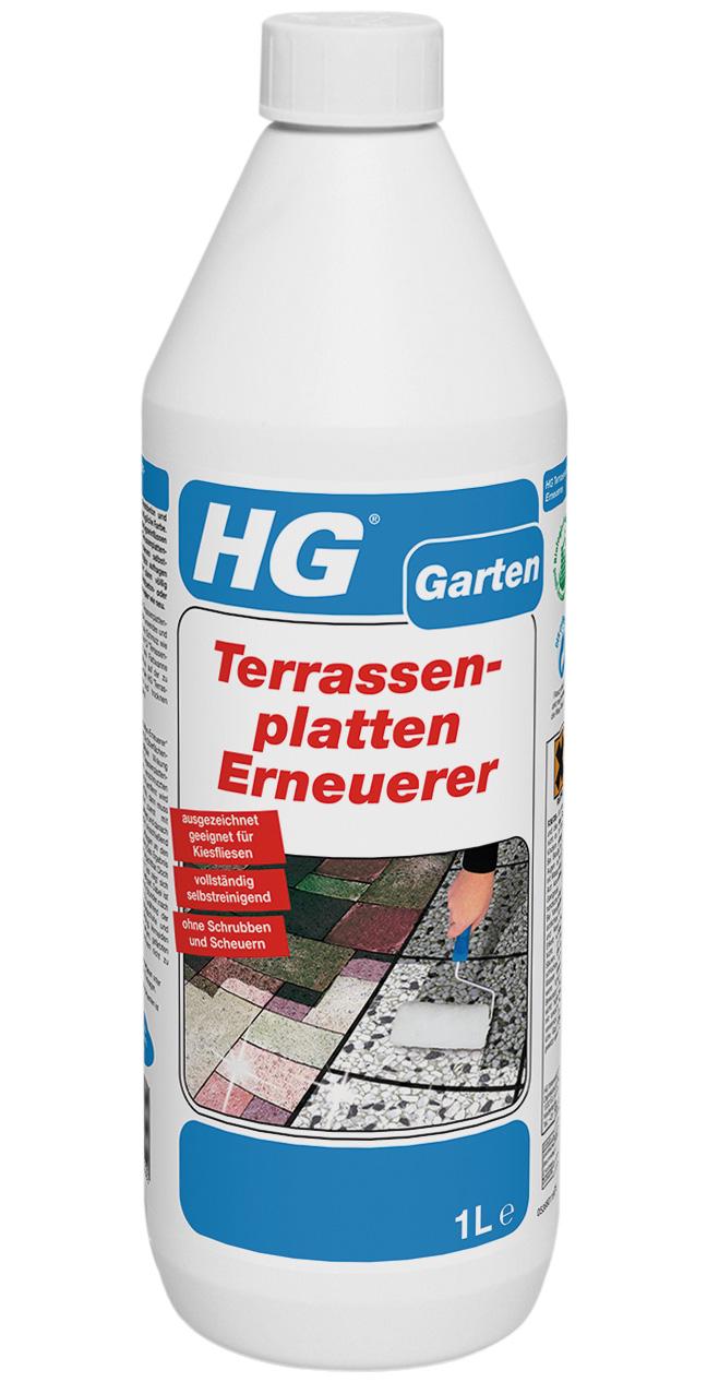 HG Terrassenplatten- Erneuerer 1L Bild 1