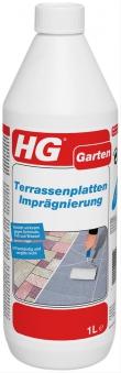 HG Terrassenplatten Imprägnierung 1 Liter Bild 1
