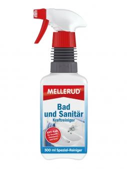 MELLERUD Bad und Sanitär Kraftreiniger 0,5 Liter Bild 1