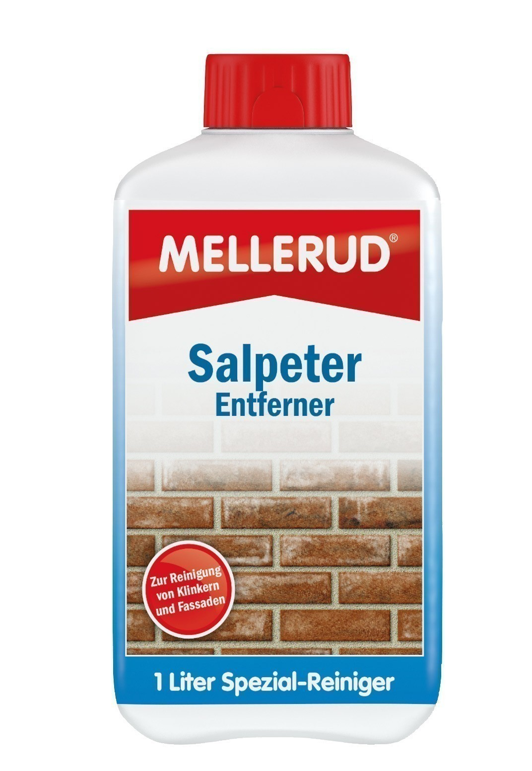 MELLERUD Salpeter Entferner 1,0 Liter Bild 1