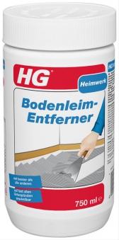 HG Bodenleim-Entferner 750 ml Bild 1