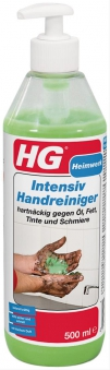 HG Intensiv Handreiniger 500 ml