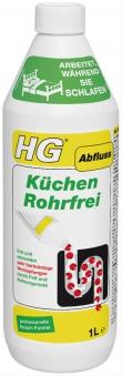 HG Küchen Rohrfrei 1 Liter Bild 1