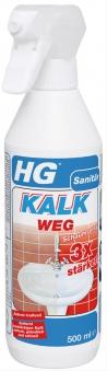 HG Kalkweg Schaumspray 3x stärker 500ml Bild 1