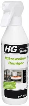 HG Mikrowellen-Reiniger 500 ml Bild 1