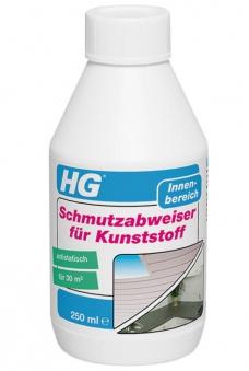HG Schmutzabweiser für Kunststoff 250ml Bild 1