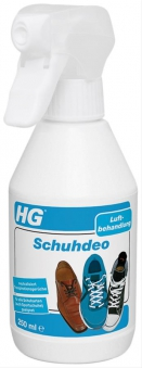 HG Schuh deo 250 ml