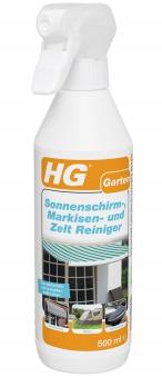 HG Sonnenschirm-, Markisen- und Zelt Reiniger 500ml Bild 1