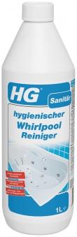 HG hygienischer Whirlpool Reiniger 1 Liter Bild 1